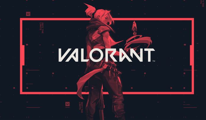 Valorant maintenance